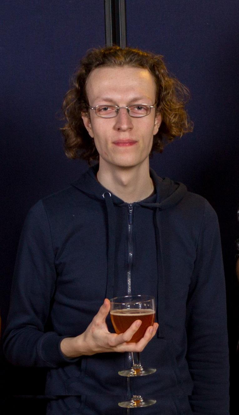 Johan Dorland